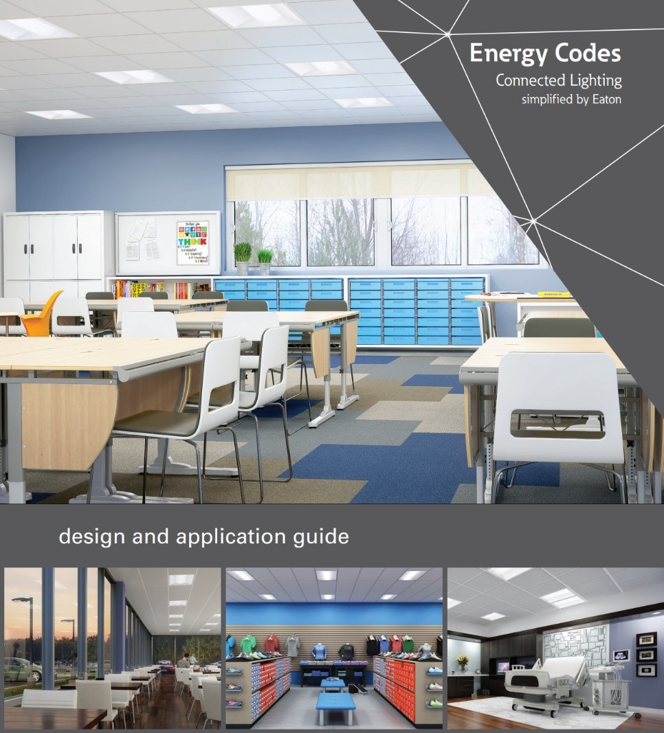 Energy Codes Design & Application Guide