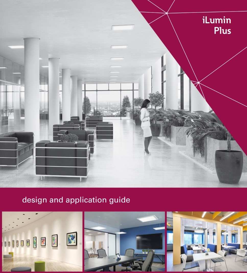 iLumin Plus Design & Application Guide